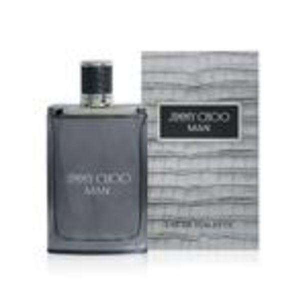 Oferta de Perfume Jimmy Choo Man100ml por $1199.99