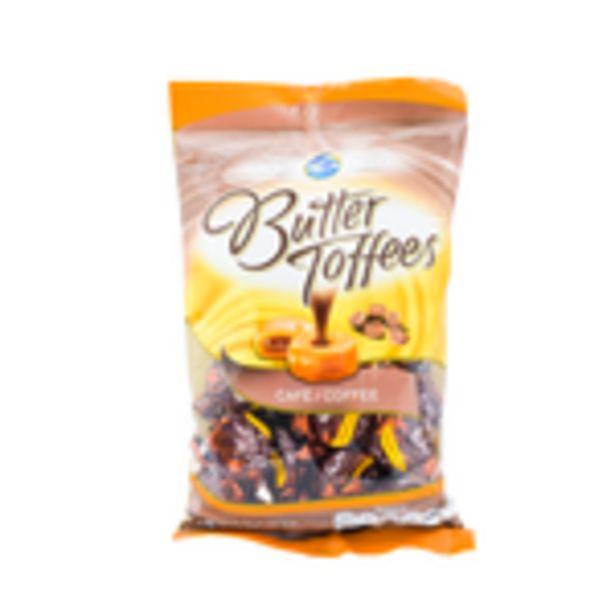 Oferta de Dulces Butter Toffees Café 126g por $14.99