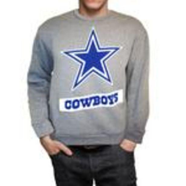 Oferta de Sudadera Cowboys por $99.99