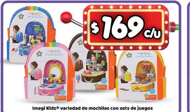 Oferta de Juguetes de descubrimiento Imagi Kids por $169