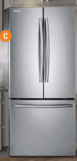 Oferta de Refrigerador Samsung por $23499