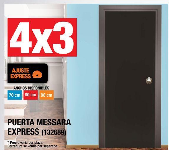Oferta de Puerta Messara Express por