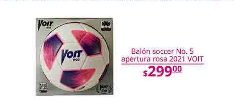 Oferta de Balón Voit por $299