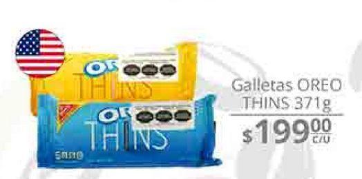 Oferta de Galletas Oreo por $199