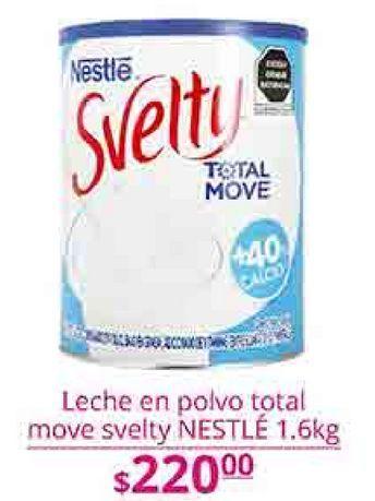 Oferta de Leche en polvo Svelty por $220