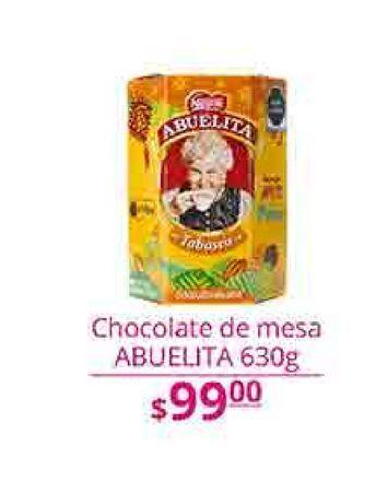 Oferta de Chocolate Abuelita por $99