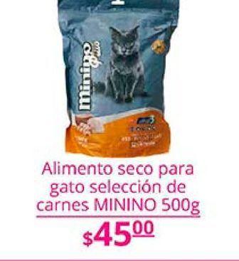 Oferta de Alimentación minino por $45
