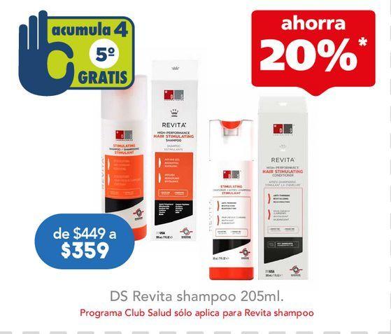 Oferta de DERMO EXPERT CRE REVITA DIA BTL 50GR por $359