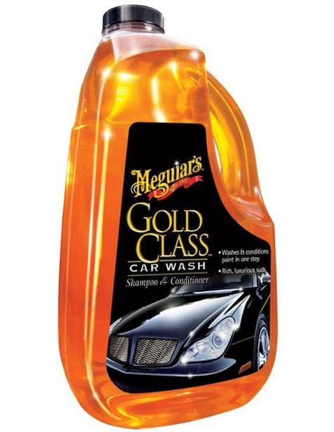 Oferta de Shampoo para automóvil Meguiar's por $423.2