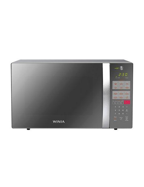 Oferta de Horno de microondas con grill Winia modelo KQG-1N3HSSMM por $2799.3