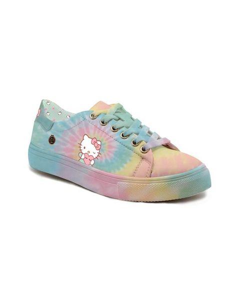 Oferta de Tenis Loly in the Sky Hippie Kitty para mujer por $899.25