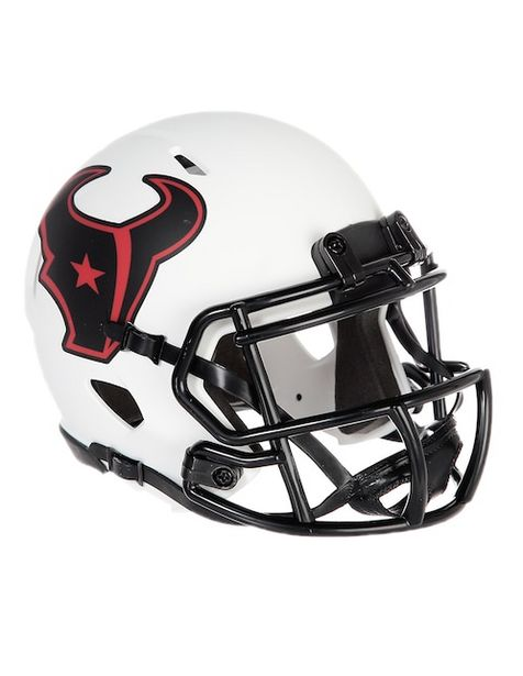 Oferta de Casco mini NFL Houston Texans por $559.2
