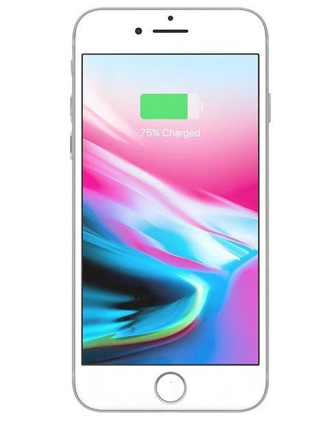 Oferta de IPhone 8 64GB Silver (Reacondicionado Certificado) por $5789