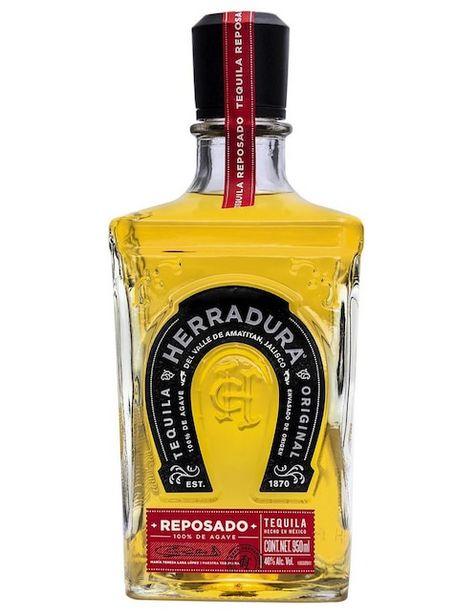 Oferta de Tequila Herradura Reposado por $689