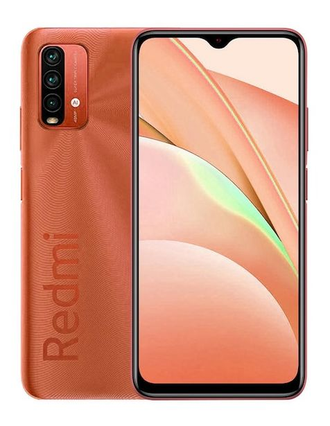 Oferta de Xiaomi Redmi Note 9 4G IPS 6.5 Pulgadas por $4499