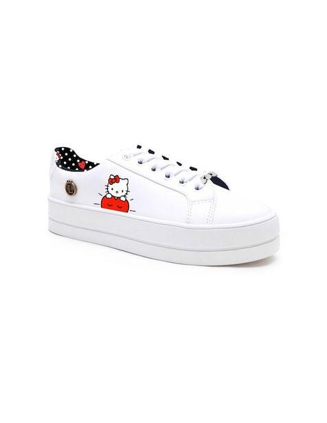 Oferta de Tenis Loly in the Sky Hello Kitty por $936.75
