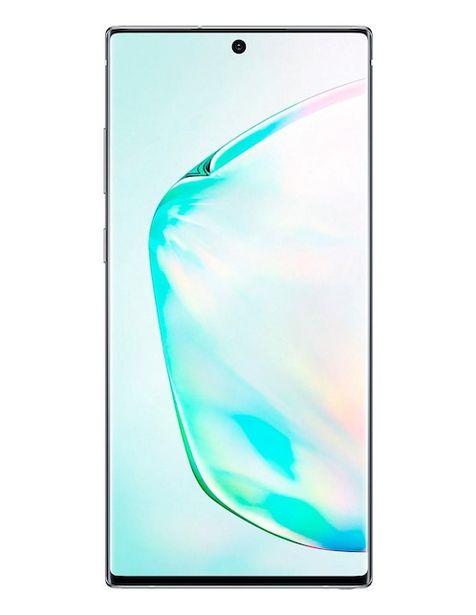 Oferta de Samsung Galaxy Note 10 Plus de 256 GB Dynamic AMOLED 6.8 Pulgadas AT&T por $26349