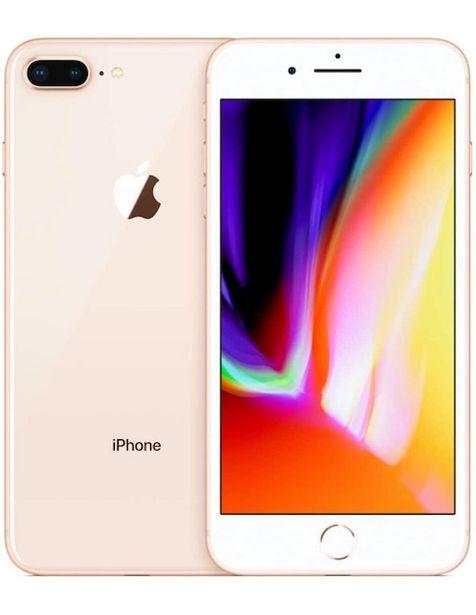 Oferta de IPhone 8 Plus Apple 64GB Gold Reacondicionado por $7599