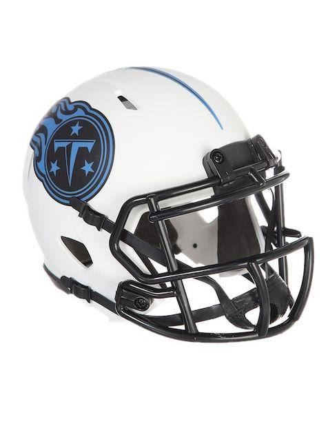 Oferta de Casco mini NFL Tennessee Titans por $559.2