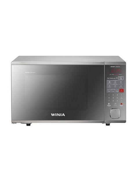 Oferta de Horno de microondas con grill Winia modelo KQG-144HMDT por $3149.3
