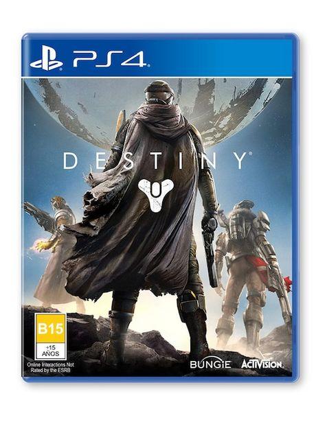 Oferta de Destiny PlayStation 4 por $179.1