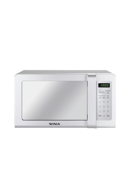 Oferta de Horno de microondas con grill Winia modelo KOR-662M por $1749.3
