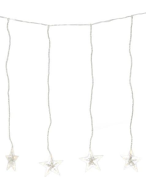Oferta de Serie de 10 luces Haus Estrellas por $399.2