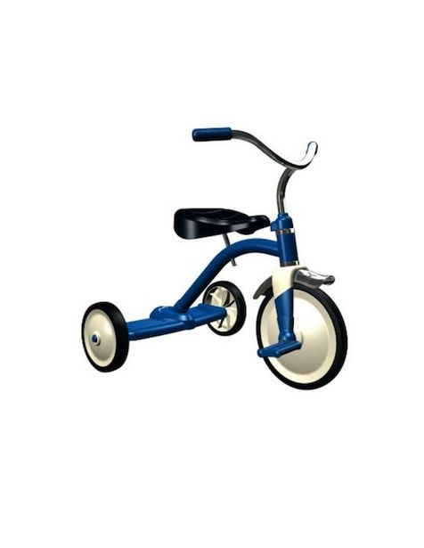 Oferta de Triciclo Clásico Mytoy azul por $2221