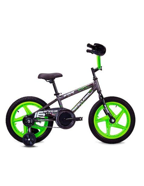 Oferta de Bicicleta Mercurio Snake R16 por $2209.15