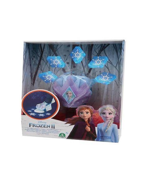 Oferta de Proyector Magic Ice Steps Famosa Frozen II por $415.65