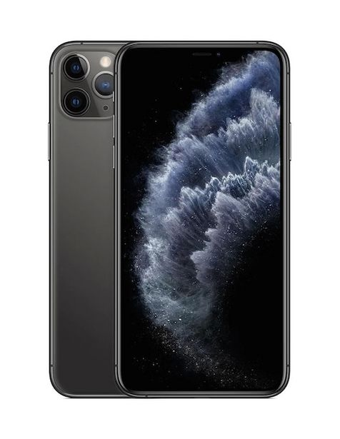 Oferta de Apple Iphone 11 Pro Max de 256 GB OLED 6.5 pulgadas desbloqueado por $22499