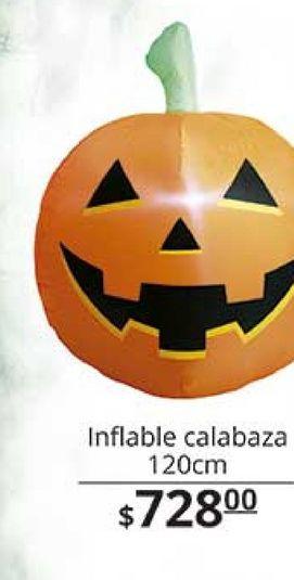 Oferta de Decoración de Halloween por $728