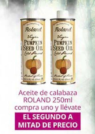 Oferta de Aceite Roland por