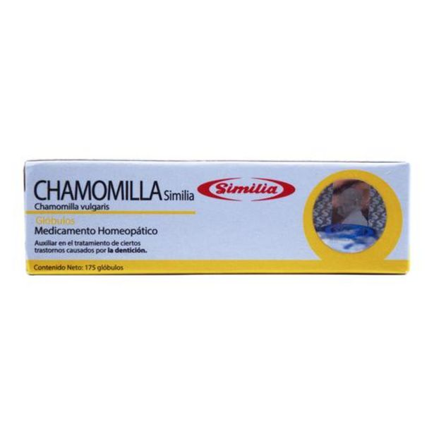 Oferta de Chamomilia 175 Globulos por $61.5