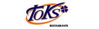Logo Toks Restaurante