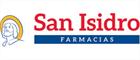 Logo Farmacias San Isidro y San Borja