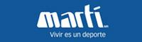 Info y horarios de tienda Martí en Carr. guadalajara-morelia km 12.5