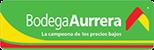Logo Bodega Aurrera