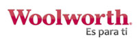 Logo Woolworth