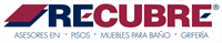 Logo Recubre