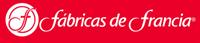 Logo Fábricas de Francia