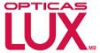 Logo Ópticas Lux