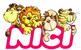 Logo NICI