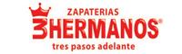 Info y horarios de tienda Zapaterías 3 Hermanos en Revolución de 1910, 1695