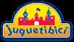 Logo Juguetibici