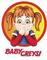 Logo Baby Creysi