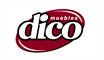 Logo Muebles Dico