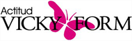Logo Vicky Form