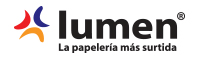 Catálogos de Lumen