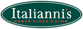 Logo Italianni's Pizza